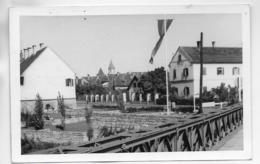AK 0299  Radkersburg - Partie Von Der Brücke Um 1959 - Bad Radkersburg
