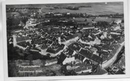 AK 0299  Radkersburg - Fliegeraufnahme / Verlag Weihs & Co Um 1940-50 - Bad Radkersburg