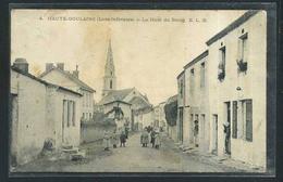 44 HAUTE GOULAINE ... Le Haut Du Bourg ... - Haute-Goulaine