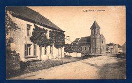 Lacuisine (Florenville). Eglise Saint-Nicolas - Florenville