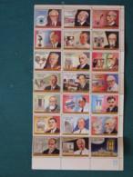 Spain Labels - Spanish Medical Doctors - Andere Verzamelingen