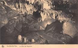 Grottes De Han - La Salle Des Mamelons - Rochefort
