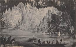 Grottes De Han - Le Lac D'Embarquement - Rochefort