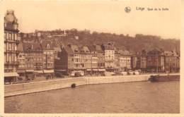 LIEGE - Quai De La Goffe - Liège
