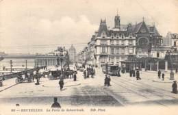 BRUXELLES - La Porte De Schaerbeck - Schaarbeek - Schaerbeek