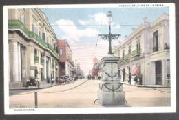 1582   1910's - Reina Y Amistad - Uncirculated - Cb - 8,75 - Cuba