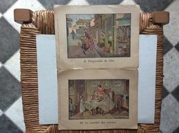 2 ESTAMPES - Prints & Engravings