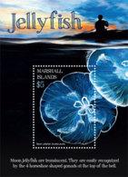 Marshall Islands   2019 Fauna  Jelly Fish   I201901 - Marshall Islands