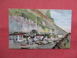 Gibraltar Catalan Bay  -ref    3551 - Gibraltar