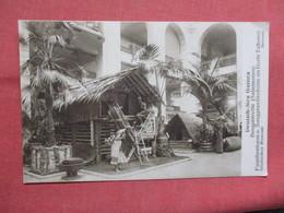 Bremen Museum--- Deutsch Neu Guinea         -ref    3552 - Museum