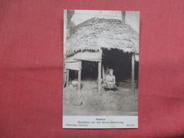 Bremen Museum-   Samoa    -ref    3552 - Museum