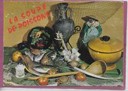 LA SOUPE DE POISSON - Küchenrezepte