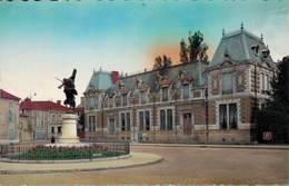 Chalons Sur Marne Caisse D'epargne 1950  CPM Ou CPSM - Châlons-sur-Marne