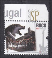 Portugal 2010 Rock Moon Spell Wolf Heart Music Dance Musique Danse - Musik
