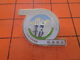 815A Pin's Pins / Rare Et  Belle Qualité !!! THEME : SPORT / ATHLETISME 30 KM DU PONT DE TANCARVILLE LILLEBONNE - Athletics