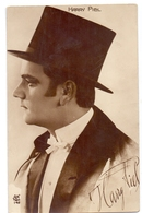 Acteur Regisseur Schauspieler - Henry Piel - ° 1892 Benrath - + 1963 München - Artistes