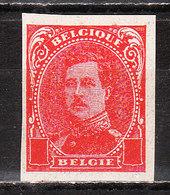 Emission De 1915* -  Essai Non Dentelé En Rouge Sans Valeur Faciale - MH* - Pour Spécialiste - LOOK!!!! - Proofs & Reprints