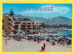 CPSM Italie - SAN REMO - Bagni Morgana - San Remo