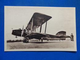 AIR UNION  FARMAN GOLIATH - 1919-1938: Between Wars