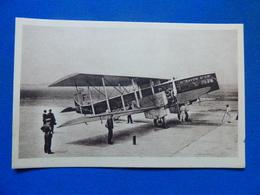 AIR UNION  LIORE ET OLIVIER - 1919-1938