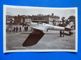 DEWOITINE  D 33 - 1919-1938
