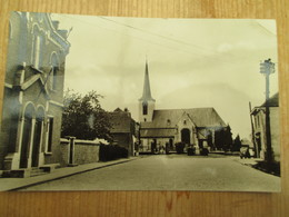 Sint Ulriks Kapelle Dorp - België