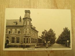 Brasschaat Leopoldslei Postkantoor - Brasschaat