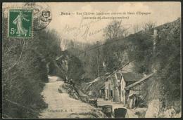 CP 89 Sens - Rue Chievre 1910 - Sens
