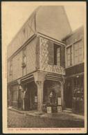 CP 89 Sens -  La Maison Du Pilier, Rue Jean Cousin 1946 - Sens