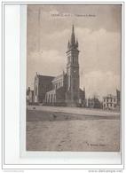 EREAC - L'église Et La Mairie - état - Otros Municipios