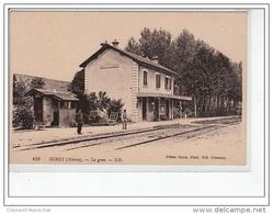 SURGY - La Gare - Très Bon état - France