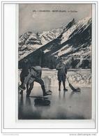 Curling - Très Bon état - Chamonix-Mont-Blanc