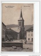 PETITE RAON - Place De L'église - Très Bon état - Autres Communes