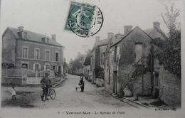 Ver Sur Mer : Le Bureau De Poste - Other Municipalities