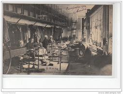 AUBUSSON - Maison Hamot - L'atelier Des Dévideuses - Très Bon état - Aubusson