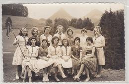ENNEY1960 Colonie De Vacances - FR Freiburg