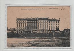 Lyon Editions Des Produits Naturels Rue Du Dauphiné Sans Soucis - Lyon 3