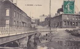 ROUSIES  Le Centre - France