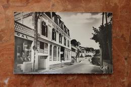 "TREBOUL (29) - HOTEL-RESTAURANT ""ARMOR"" - Tréboul"