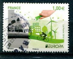 France 2016 - YT 4257 (o) - Francia