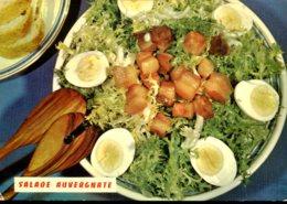 Salade Auvergnate - Küchenrezepte