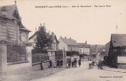 Nogent Sur Oise   Rue De Bonvillers....447 - France