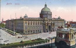 Berlin Schloss ±1920 - Duitsland