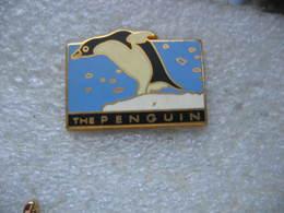 Pin's Arthus Bertrand, The PENGUIN (le Pinguoin) - Arthus Bertrand