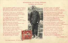 MONOLOGUES EN PATOIS NORMAND  Le Custos De La Paroisse Jacques Henri ERMICE  Vire RV - Personaggi