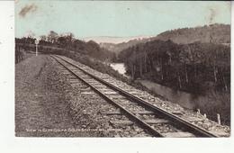 Wales - MONT - Welshpool - View In Glyn Golfa - Golfa Station - Railway - Montgomeryshire