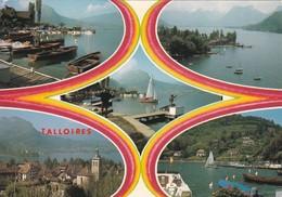 74 Talloires, Perle Du Lac D'Annecy, Multivues - Talloires