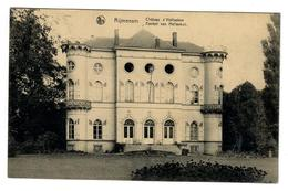 Rijmenam  Bonheiden  Château D'Hollaeken  Kasteel Van Hollaeken - Bonheiden