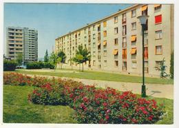 95 - Garges-les-Gonesses -      Bâtiment Sorgho - Garges Les Gonesses