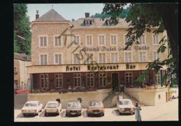 Larochette - Grand Hôtel De La Poste [AA44 3.529 - Unclassified